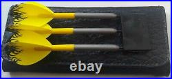 15g Used Smooth Unknown Rare Custom Handmade Collectors Steel Tip Tungsten Darts
