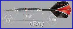 21 Gram Target Daytona Fire Df-01 95% Tungsten Darts