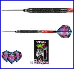 22 Gram Peter Wright Red Dragon Melbourne Masters Edition 90% Tungsten Darts