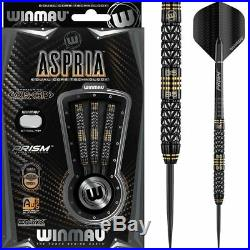 22 Gram Winmau Aspria Dual Core 95/85 Dual Density Tungsten Darts