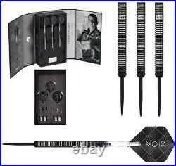 23 Gram Gary Anderson Unicorn Noir Wc Deluxe Player Edition 90% Tungsten Darts