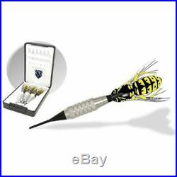 26518 Hornet Darts Brass Soft Tip (18-Gram) Bumble Bee Sports Outdoors