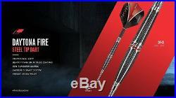 26 Gram Target Daytona Fire Df-03 95% Tungsten Darts