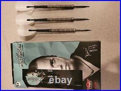 4 sets of darts Target, Mission, Bulls & Shot