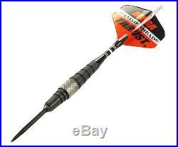 Bottelsen Hammer Head Mega Thrust Black Steel Tip Dart Free Shipping New