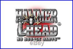 BOTTELSEN Hammer Head Edge Steel Tip Darts 20gm dart