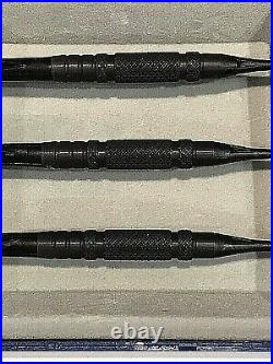 Black Widow Laser Darts Soft Tip 20 Gram Brand New Free Shipping Free Flights