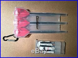 Black Widow Steel Tip Darts 25g Moveable Tungsten LS-BWM225-25 K withFREE Shipping