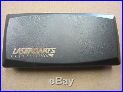 Black Widow Steel Tip Darts 26g Fixed Tungsten LS-BWF126-26 Sm with FREE Shipping