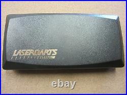 Black Widow Steel Tip Darts 28g Fixed Tungsten LS-BWF128-28 Sm with FREE Shipping