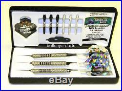 Bottelsen 234gg Gorilla Grip Hammer Head 23 Gram Darts