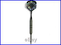 Bottelsen 2492kb K. A. Hammer Head 24 Gram Steel Tip Darts