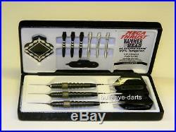 Bottelsen 24m52bk Mega Thrust Hammer Head 24 Gram Darts