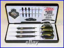 Bottelsen 26m52bk Mega Thrust Hammer Head 26 Gram Darts