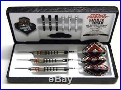 Bottelsen 28m52 Mega Thrust Hammer Head 28 Gram Darts