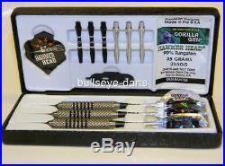 Bottelsen 355gg Gorilla Grip Hammer Head 35 Gram Darts