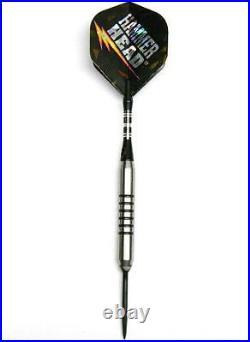 Bottelsen Hammer Head Darts 3091 Smooth Barrel 30 Gram Darts