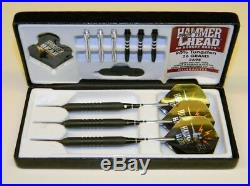 Bottelsen Hammer Head Edge Grip 269e 26 Gram Darts