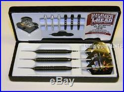 Bottelsen Hammer Head Edge Grip 289e 28 Gram Darts
