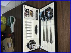 Bottelsen Hammer Head GT darts 90% Tungsten 23 grams
