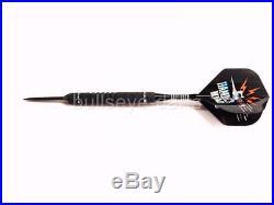 Bottelsen Hammer Head Shark Skin 244s 24 Gram Steel Tip Darts