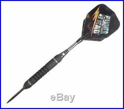 Bottelsen Hammer Head Shark Skin 269s 26 Gram Steel Tip Darts