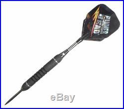 Bottelsen Hammer Head Shark Skin 289s 28 Gram Steel Tip Darts