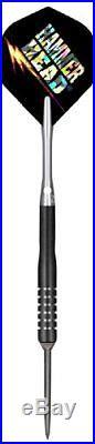 Bottelsen Hammer Head Steel Tip 90% Tungsten Convertible Precision Grip Black
