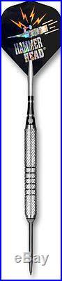 Bottelsen Hammer Head Steel Tip 90% Tungsten Original 9/32-Inch Diameter Dart