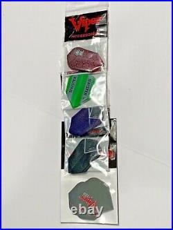 Bottelsen Hammerhead Steel Tip Shark Skin Darts 28 Gr Black New Free Shipping