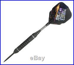 Bottelsen Shark Skins Hammer Head 26 Gram Steel Tip Dart Set 90% Tungsten 269S