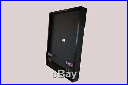 Dart Backboard withDart Display and Storage Cavity 24 x 32 x 3.5 Wall Protector