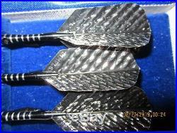Darts Sterling Silver