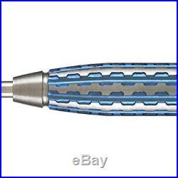 Darts Target Carrera Azzurri Cortex CX3 23G Steel Tip