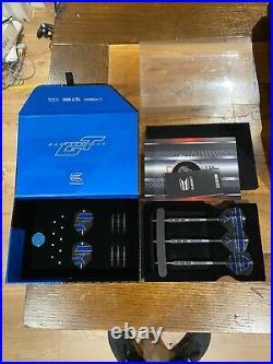 Daytona Fire GT-02 GT02 Steel Tip 21g 21 Gram Darts 95% Tungsten Target
