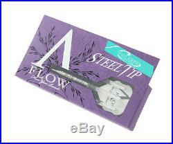 Dynasty A-Flow Black Line WAVERIDER Mayumi Ouchi Steel Tip Darts 21g