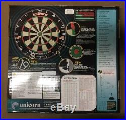 Eclipse HD 2 Pro Edition Steel Tip Dartboard with FREE Shipping