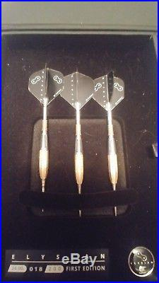 Elysian Darts complete collection