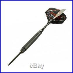 Hammer Head Devastators Steel Tip Darts (3)