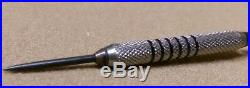 Hammer Head Knurled 28g Steel Tip Darts 90% Tungsten 2892 with FREE Shipping