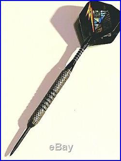 Hammerhead Bottelsen 247gg 24 Gr Gorilla Grip Darts Free Shipping Free Flights