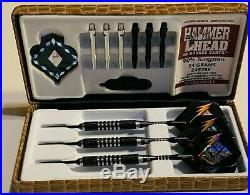 Hammerhead Bottelsen 2492bk 24 Gram Tough Coat Darts Free Shipping Free Flights