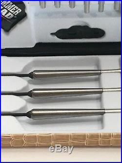 Hammerhead Bottelsen Steel Tip Darts 24 Gr 249 Gtbk Brand New Free Shipping