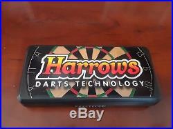 Harrows Power Point 80% Tungsten Steel Tip Darts 22 Grams 58602