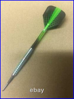 Harrows Quantum 18g Soft Tip Darts 90% Tungsten 12551 with FREE Shipping