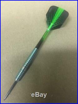 Harrows Quantum 23g Steel Tip Darts 90% Tungsten 10832 with FREE Shipping