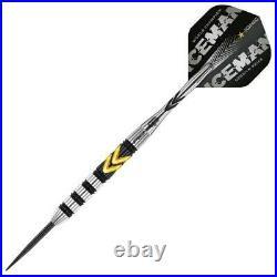 Iceman World Championship Se 26 Gram 90% Tungsten Steel Tip Darts 2292