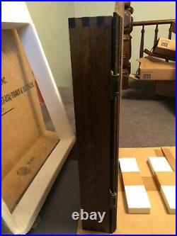 MARLBORO New In Box VINTAGE Country Store Regulation Dartboard withSteel Tip Darts