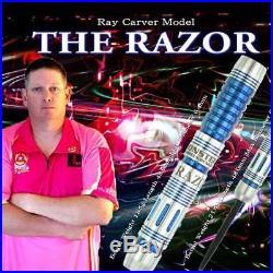 Monster Global Model Razor Steel Tip Darts 90% Tungsten 23g