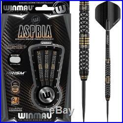 New Release 22 Gram Winmau Aspria Dual Core 95/85 Dual Density Tungsten Darts